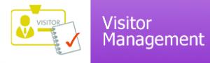 visitor greeting software